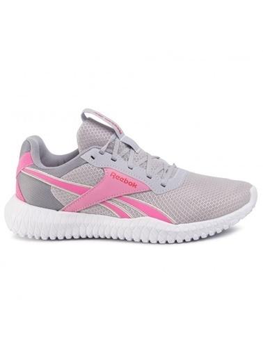 Reebok Flexagon Energy Tr Gri Kadın Koşu Ayakkabısı Gri